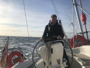 Logbuch KW43 – auf der Ostsee